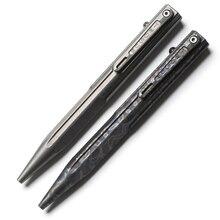 Два солнцезащитных титановых сверла, тактическая ручка для кемпинга, охоты, выживания на открытом воздухе, практичная ручка для повседневного использования, многофункциональная ручка для письма, инструменты