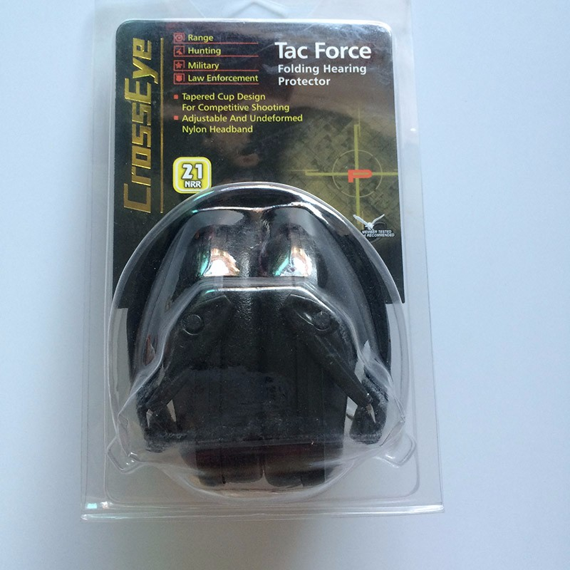 ear plugs muffs for noise Tactical Outdoor Hunting Shooting