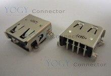 1 шт. USB Разъем jack, пригодный для sony vaio vgn-nw серия материнских плат ноутбука usb разъем