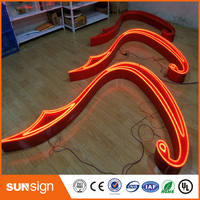 Super Quality High Brightness LED Neon Light Up Letters