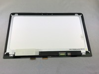 LPPLY 15.6 inch For HP Spectre X360 15 AP LCD Display With Touch Screen Digitizer Assembly FREE SHIPPING