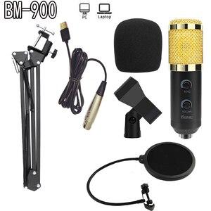 BM-900 Podcast Recording micro