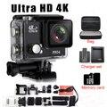 Pro4 Câmera Ação WI-FI 170 Lente 4 K 1080 P 30FPS Ultra HD Câmera Esporte Ao Ar Livre À Prova D' Água Suporte para HDMI AV-Out FPV