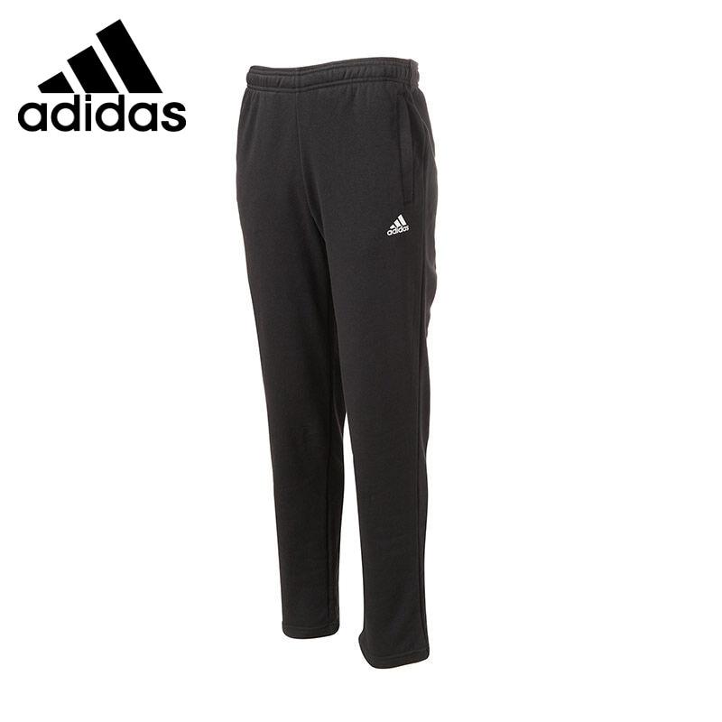 Original New Arrival 2018 Adidas ESS S PANT FT Men's Pants Sportswear цена
