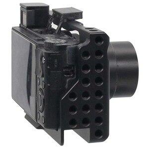 Image 2 - Rx100 Iii (M3) Iv (M4) V (M5) camera Kooi Voor Sony Rx100 Iii (M3) Iv (M4) V (M5) dslr Camera Case Camera Rig Koude Schoen
