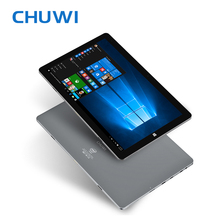 Chuwi 10.8 pulgadas redstone windows10 hi10 plus tablet pc android 5.1 OS Dual Intel Cereza Z8350 trail Quad Core 4 GB RAM 64 GB ROM