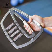ALBREDA Gewicht grip Fitness Ausrüstungen Hand-muskel entwickler Sport & Unterhaltung Hand Griffe einstellung grip größe (50-1000lb)