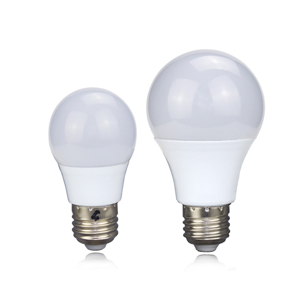 LED Bulbs E27 SMD2835 5W 7W 9W 12W 15W Led Lamp Light LED Bulbs For Home Color LED Energy Saving Lamp