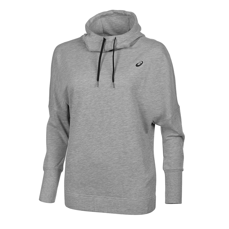 Female Hoody ASICS 141135-0714 sports and entertainment for women sport clothes