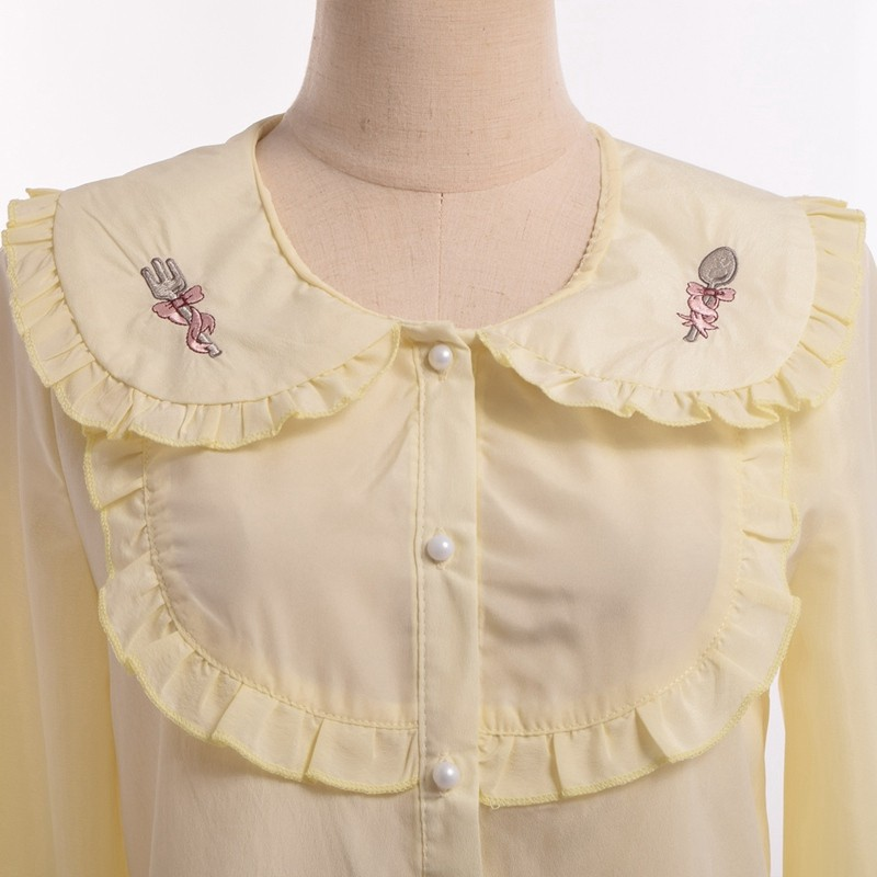 Lolita Outfit (2)