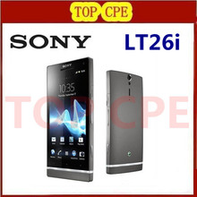 Original Unlocked Sony Xperia S LT26i Refurbished Mobile Phone 32GB Dual-core 3G WIFI GPS 12MP By SG post free shipping