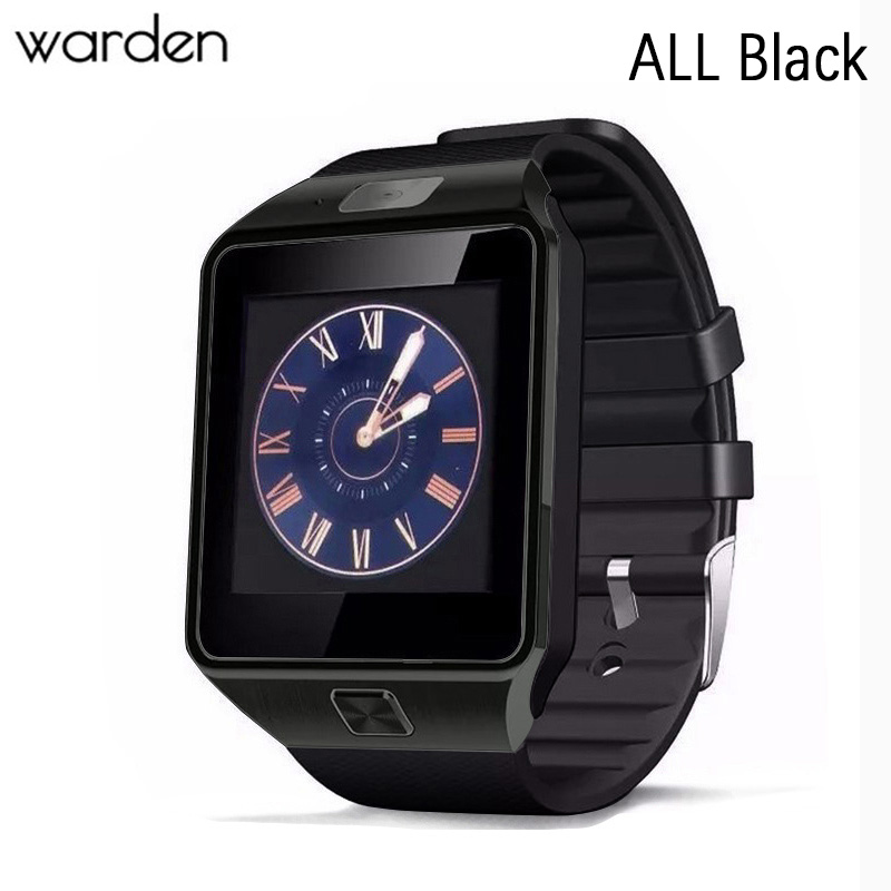 Electronics DZ09 Smart Watch Sport Led Men Brand Smartwatch Pedometer Fashion Bluetooth Wristwatch Whatsapp For font