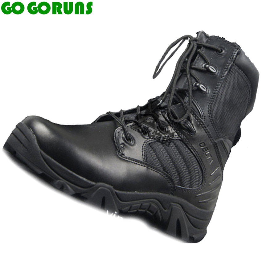 outdoor sport desert boots genuine leather hiking shoes men high top climbing hunting shoes trekking hiking shoes sneakers 344q outdoor high top suede trekking boots lace up leisure sport fishing hiking shoes men waterproof breathable climbing sneakers