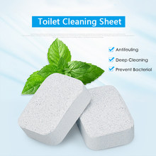 1PCS=4L Water Multifunctional Effervescent Spray Cleaner Concentrate Home Cleaning toilet cleaner chlorine tablets clean spot(China)