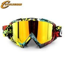 Cycle Gear Brand Motocross Goggle Racing Motorcycle Glasses  ATV Gafas CG11