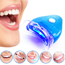 High Quality Dental Teeth Whitening Light LED Bleaching For Cosmetic Laser NEW Women Beauty Health