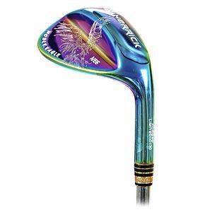 Image 5 - 골프 클럽 웨지 오른손 스틸 멀티 컬러 웨지 50/52/56/58/60 3 pcs 저렴한 구매