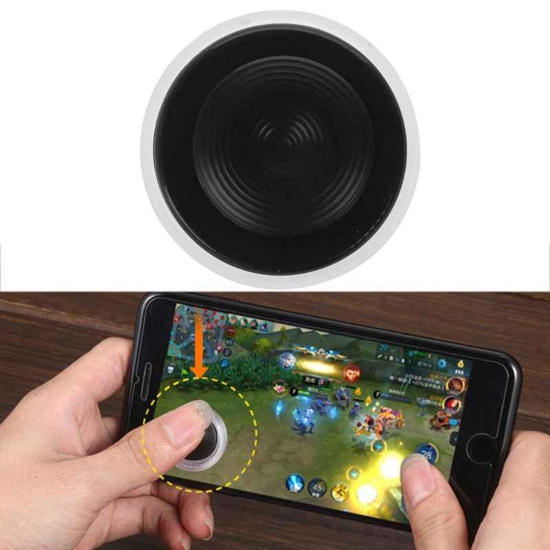 2018 nouveau contrôleur de manette de jeu Untra-mince pour tablette de téléphone portable à écran tactile