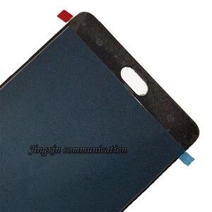 Image 3 - شاشة أموليد لهاتف ZTE Nubia M2 NX551J LCD + شاشة تعمل باللمس, شاشة AMOLED 5.5 بوصة لهاتف ZTE Nubia M 2 شاشة إصلاح أجزاء