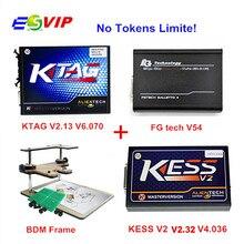 KESS V2 V2.