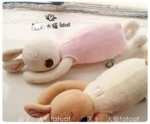 Le sucre sleeping doll plush hold pillow 70-79cm,factroy wholesale&retail
