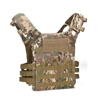 Military Tactical Plate Carrier Ammo Vest Airsoft sports Paintball Body Armor Tactical Army Vest