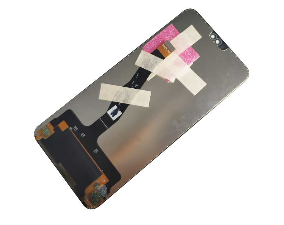 """Image 4 - 6.5"""" for Huawei Honor 8X LCD Display Touch Screen Digitizer Assembly LCD Display TouchScreen for Honor 8X Repair Parts-in Mobile Phone LCD Screens from Cellphones & Telecommunications on"""