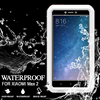 Waterproof Case For Xiaomi Max 2 Original Shockproof Cover For Xiaomi Max 2 Case Luxury Brand