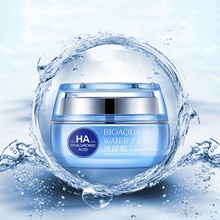 2017 Hot Sale moisturizers Replenishment Cream face skin care Whitening skin HA anti aging anti wrinkles