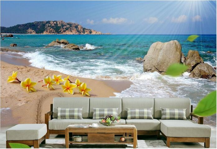 3d wallpaper custom mural non-woven 3d room wall paper  3d seaside scenery double love painting photo wallpaper for walls 3 d 3d wallpaper custom photo non woven mural magnolia flower bird wall 3d wall murals wallpaper for walls 3 d living room painting