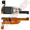 Для Nokia 8800 ЖК-Экран в Комплекте без слайдера свободной перевозкой груза; 100% Новый