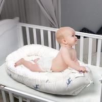 Baby Crib Newborn Baby Portable Multi functional Baby Bed Baby Nest Child Supplies
