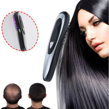 Professional Hair Growth Tool Comb Set Regrowth Treatment Electric Stimulator Care Hair Loss Product