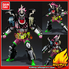100% Original BANDAI Tamashii Nations S.H.Figuarts (SHF) Action Figure   Kamen Rider Ex Aid Hunter Action Gamer Level5