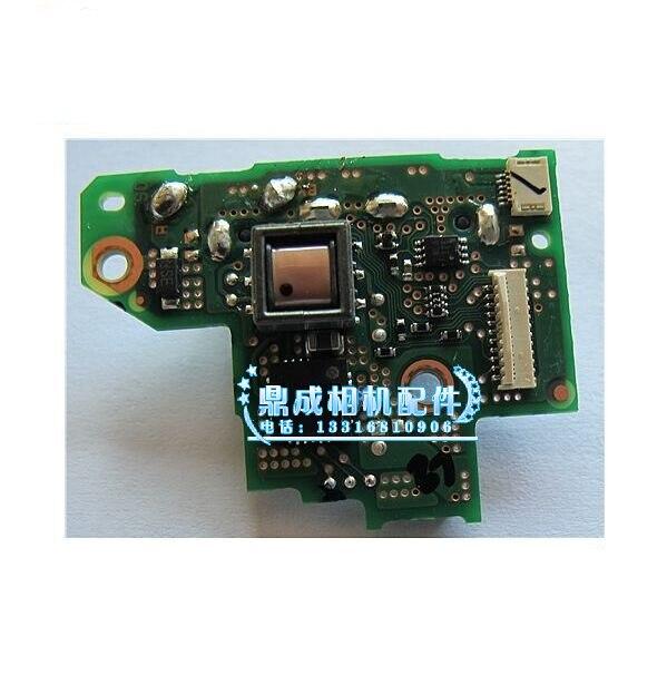 FREE SHIPPING!95%new D750 camera part small board for nikon d750 Board dslr camera Repair Part free shipping 95