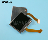 OCGAME original new For Game Boy Advance SP for GBA SP LCD Screen Backlit Brighter Highlight AGS 101