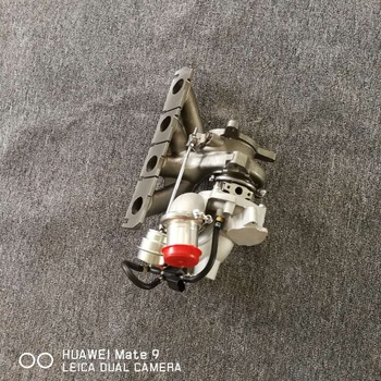 380HP K04 turbo for mk6 ea888 tsi engine