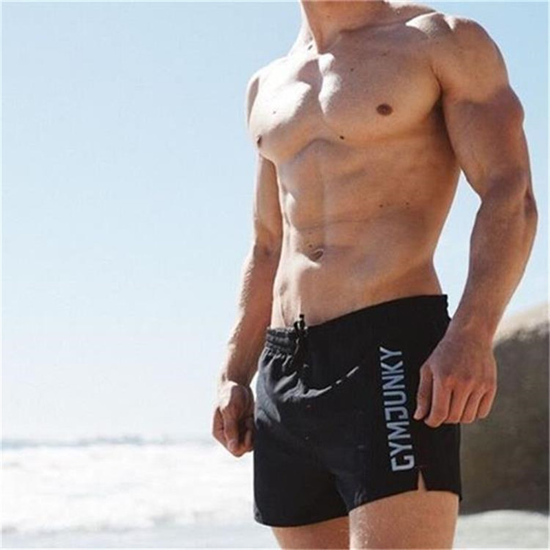 Summer font b Men s b font Quick Dry Shorts 2XL 2017 Casual Men Shorts Breathable