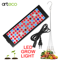 85V 265V 15W LED Grow light Full Spectrum LED light Indoor LED Phyto Plant Growth lamps For Greenhouse Hydroponic Plant Growing