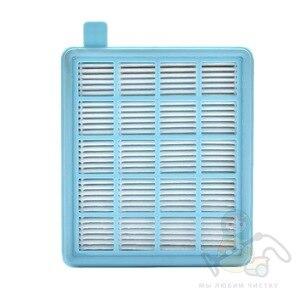 Image 5 - 2 TAKıM TEMIZ BEBEK Motoru filtre süngeri elektrikli süpürge için Philips PowerPro FC8630 8649 FC8058 FC9320 FC8470 FC8471 8479 HEPA