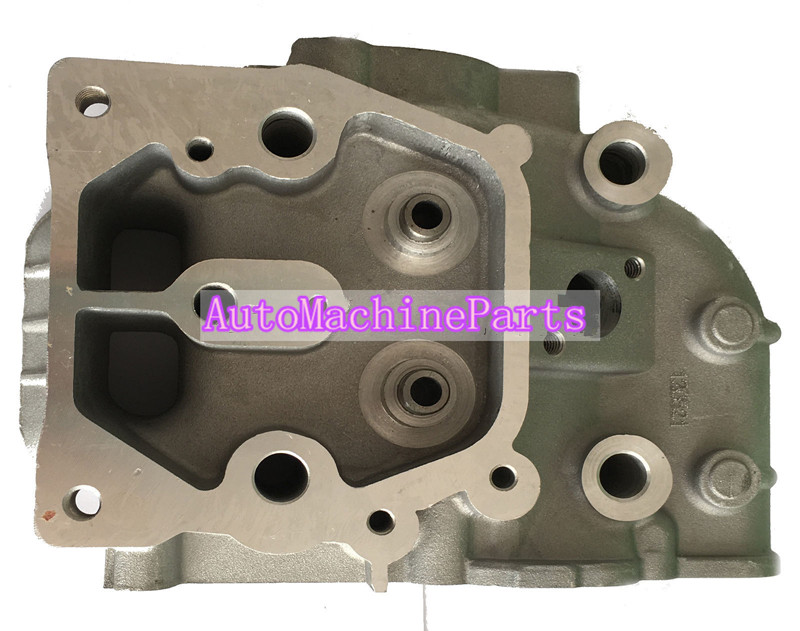 цена на 2 Holes Cylinder Head Cover For Kipor Kama KM186FA 186F 5KW Diesel Generators