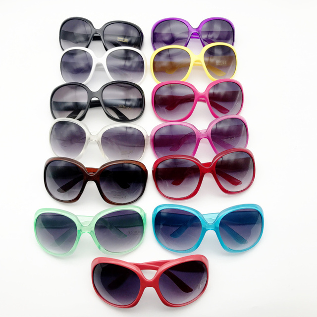 24 Pairs Mix Adult Plastic Party Sunglasses 30th Birthday Favors
