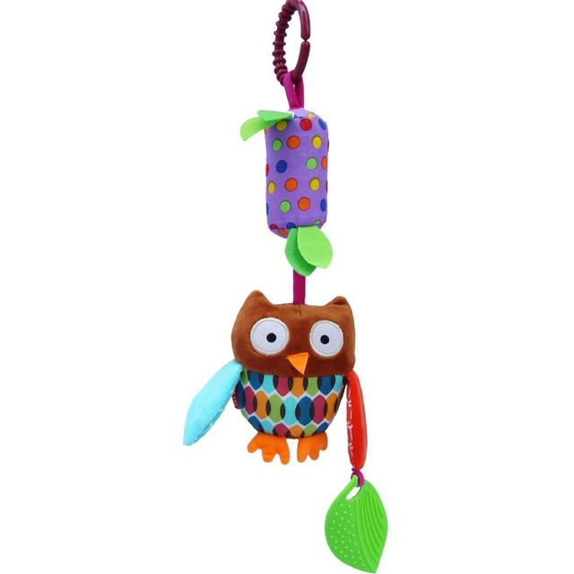 Owl 35cm