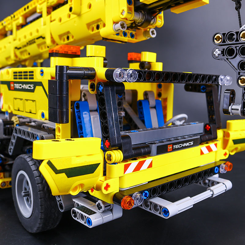 modelo blocos construcao criancas brinquedo tijolos presente natal 03