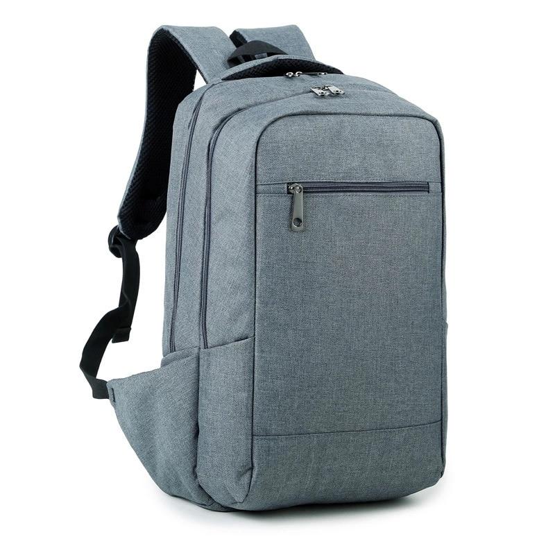 2016 Fashion nylon computer backpack preppy style female student school bag travel bag backpack ...