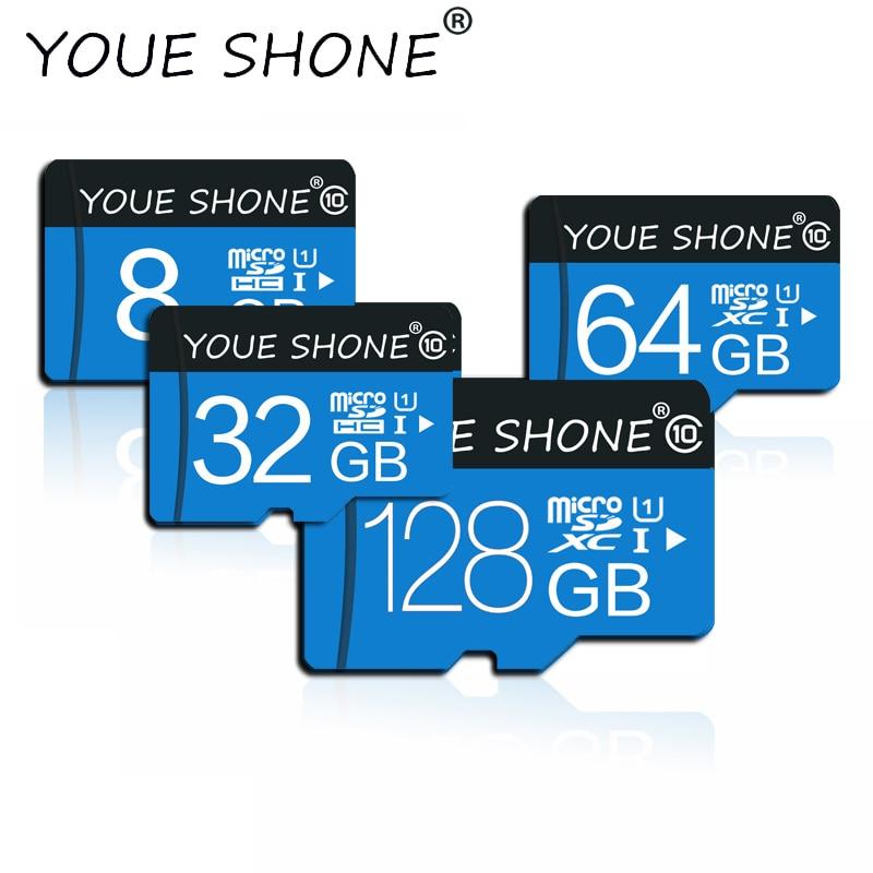 Memory Card Micro SD Cards tf card 16GB 32GB 64gb 128gb 8gb class 10 UHS-I mini card 4GB C10 micro sd free shipping high speed micro sd card 32gb 64gb memory card class 10 uhs 1 tf carte microsd sd card 16gb 8gb 4gb class6 tf card
