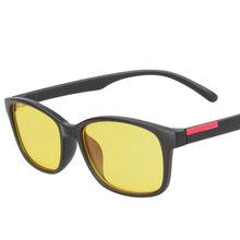 KDDOU brand to ease fatigue glasses anti-radiation glasses anti-blu-ray computer