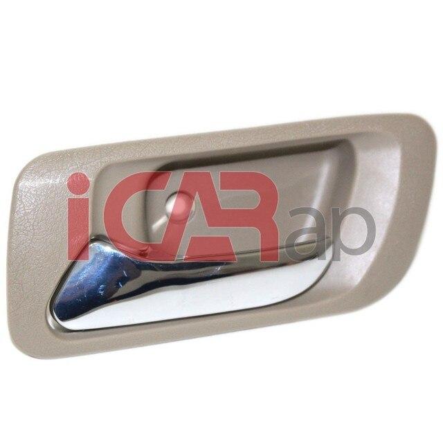 Automobiles Car Left Rear Interior Door handle OEM: 72660 S84 A01 ...