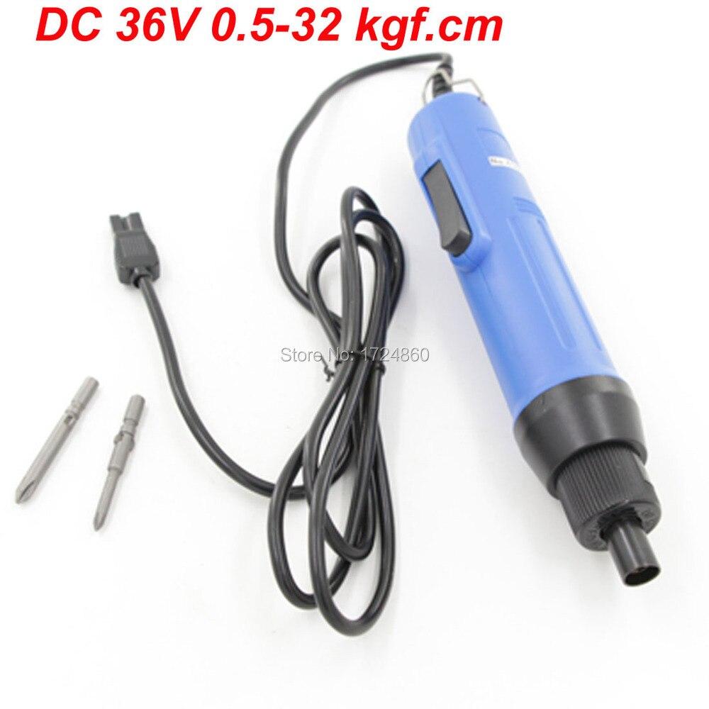 ФОТО Hot Sales DC 36V OS-802 Electric Screw Driver Motor-driven Screwdriver Screw Driver Screws Power Tools