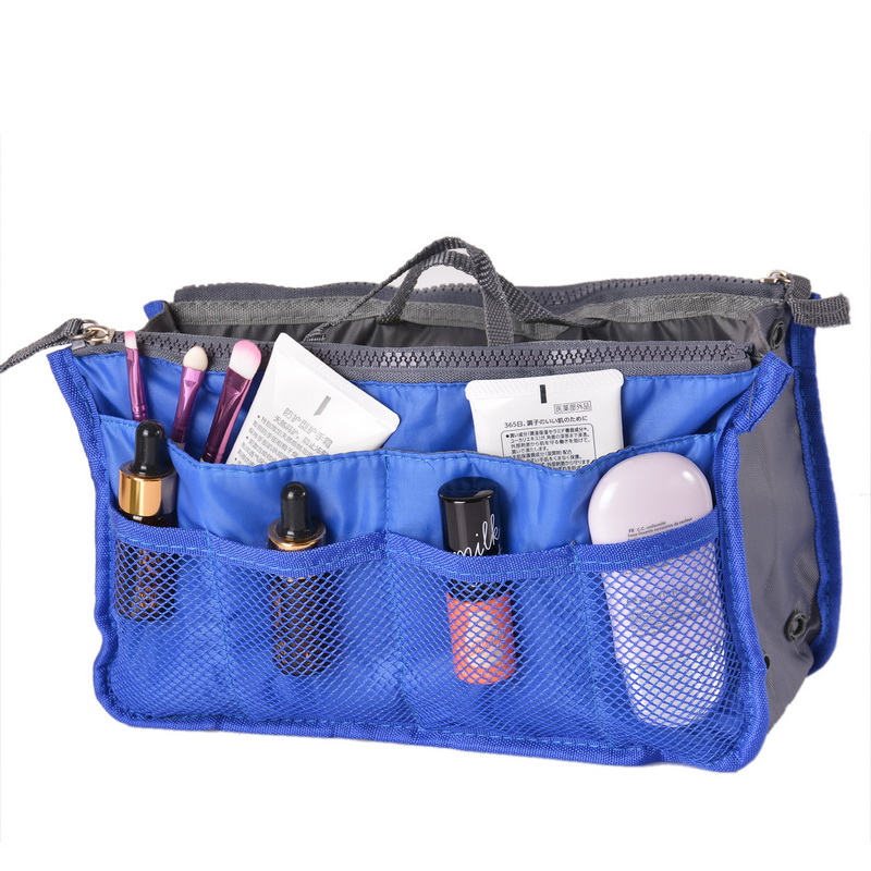 Urijk Storage-Case Cosmetic-Container Make-Up-Organizer-Holder Makeup Multi-Function